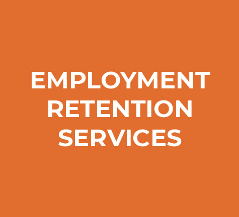 Employment Retention Services