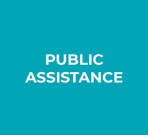 Public Assistance Services